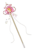 Aurora Wand Costume Accessory by Disguise
