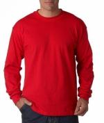 Gildan 160ml Heavy Cotton Long-Sleeve T-Shirt 5400 by Gildan
