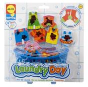 ALEX Toys Rub a Dub Laundry Day by ALEX Toys
