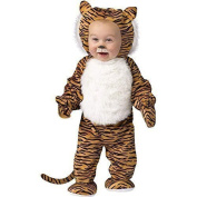 Fun World Costumes Baby's Cuddly Tiger Infant Costume by Fun World Costumes