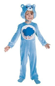 Disguise Baby Girl's Care Bears Grumpy Bear Classic Costume by Disguise Costumes