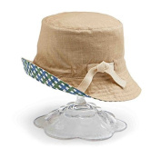 Mud Pie Infant Bucket Sun Hat by Mud Pie
