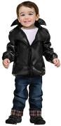 Fun World Costumes Baby Boy's T-Bird Gang Jacket by Fun World Costumes