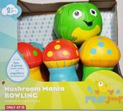 Puddle Jump Mushroom Mania Bowling by Puddle Jump