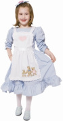 Goldilocks Fairytail - Large 12-14 by Dress Up America