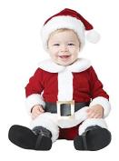 California Costumes Baby Boys' Santa by California Costumes