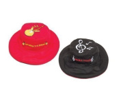 Luvali Convertibles LCKDS4SGT Guitar Treble Cleff Reversible Kids Hat Small by Luvali Convertibles
