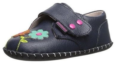 pediped Originals Aryanna Casual Mary Jane (Infant) by pediped