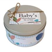 Seedling Baby Handprint Kit by Kid O