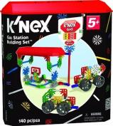 K'NEX Classics Gas Station Building Set by K'Nex