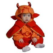 Dress Up America Infant Little Devil by Dress Up America