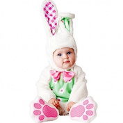 Costumes for all Occasions IC6047TS Baby Bunny Toddler 6-12 by Unknown