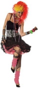 California Costumes Women's 80's Party Girl Costume by California Costumes