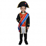 Napoleon Costume Set - Small 4-6 by Dress Up America