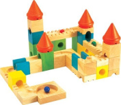 Voila Colourful Castle by Voila
