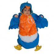 Dress Up America Infant Brid by Dress Up America