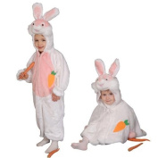 Dress Up America Cosy Little Easter Bunny by Dress Up America