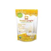 Happy Baby Banana Mango Yoghurt Melts (8x30ml) by HAPPYBABY