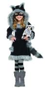Sweet Raccoon Costume - Small
