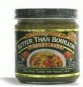 .   Bouillon Turkey Base -- 240ml by  .   Bouillon