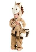 Little Boys' Toddler Corduroy Horse Costume by Princess Paradise