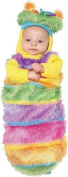 Wiggle Worm Infant 3-6 Sz by Morris Costumes