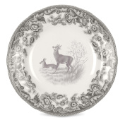 Spode Delamere Rural 15cm Deer Side Plate - Set of 4