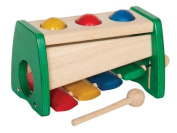 Guidecraft Xylophone Ball Bopper G5078 by GuideCraft