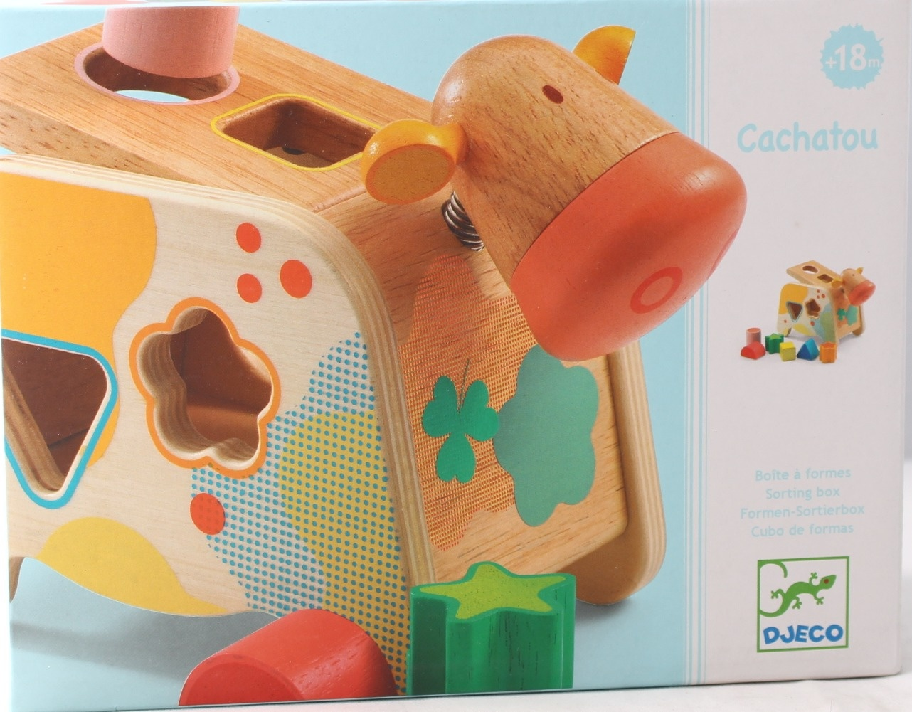 Cow Shape Sorter All About Cow Photos