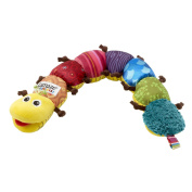 New Lamaze Play & Grow Lamaze Musical Inchworm Baby Early Develop Toy