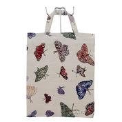 Signare Re-usable Canvas Eco Shopping Bag