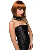 Cici Wig Red