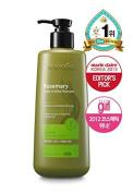 AROMATICA Rosemary Scalp Scaling Shampoo - ph 5.5