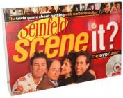 Scene It. DVD Game - Seinfeld Edition, Model