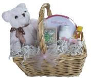 Beary Special Gift Keepsake Basket for Babies