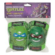 TMNT Knee and Elbow Pads Size: One Size Colour