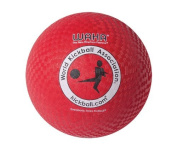 WAKA Official Kickball - Youth 8.5 Size: 22cm Colour