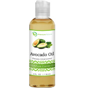 Avocado Oil,Natural Carrier Oil 120ml, Rich In Protein, Amino Acids & Vitamins A, D & E, Prevents Ageing, Treats Dry, Irritated & Acne Prone Skin - By Premium Nature