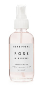 Herbivore Botanicals - All Natural Rose Hibiscus Hydrating Face Mist