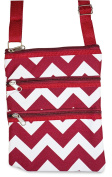NGIL Small Hipster Cross-Body Bag Collection