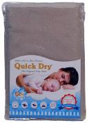 Baby Mattress Protector Crib/Cot/ Play Mat Large 150cm x 100cm