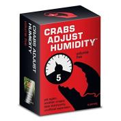 Crabs Adjust Humidity - Vol Five, Model