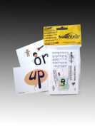 SnapWords List A Sight Word Pocket Chart Cards, Model