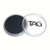 TAG Face Paints - Black (32 gm), Model
