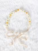 Festival Boho Hippy Hair Head Band/ Rose Crown/Bohemian style