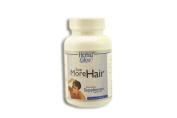 Herbal Glo See More Hair Nourishing Supplement 500mg 60 Capsules