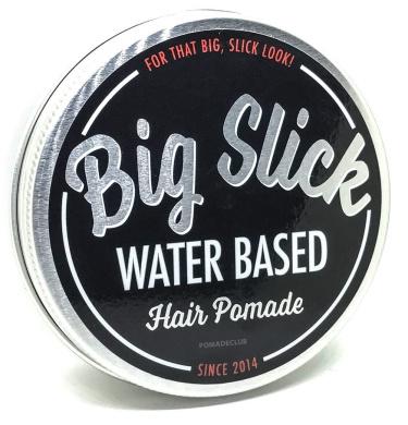 Big Slick Water Based Pomade 130ml