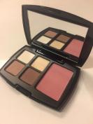 Colour Design Palette - FULL SIZE Blush Subtil Delicate Oil Free Powder Blush in AUTUMN ESCAPE with Mirror
