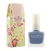 Alloya Natural Non Toxic Nail Polish, Water Based, Full Colour 061-080