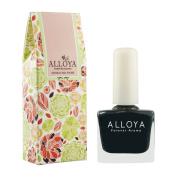 Alloya Natural Non Toxic Nail Polish, Water Based, Full Colour 001-020